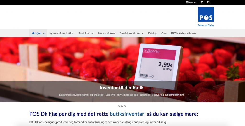 Posdk.com