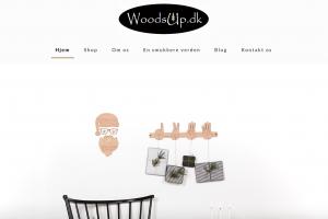 woodsup-forside